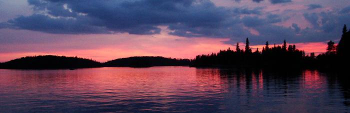 Thank You Sunset Lodge On Red Lake Sunset Lodge On Red Lake