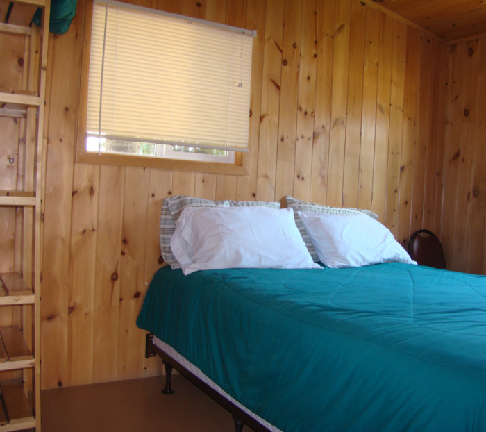Cabin 3 Bedroom